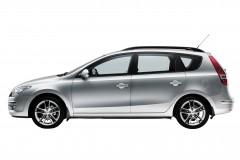 Hyundai i30 universāla foto attēls 14