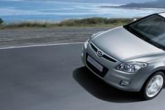 Hyundai i30 universāla foto attēls 18