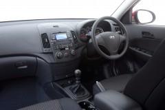 Hyundai i30 universāla foto attēls 16