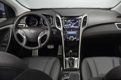 Hyundai i30 universāla foto attēls 17