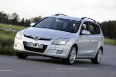 Hyundai i30 universāla foto attēls 8