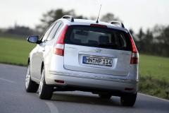Hyundai i30 universāla foto attēls 7