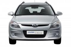 Hyundai i30 universāla foto attēls 5