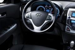 Hyundai i30 universāla foto attēls 19
