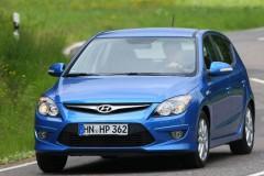 Hyundai i30 hečbeka foto attēls 14