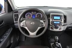 Hyundai i30 hečbeka foto attēls 12
