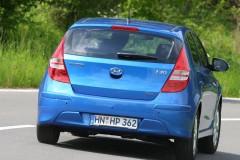 Hyundai i30 hečbeka foto attēls 9