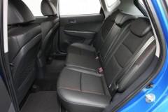 Hyundai i30 hečbeka foto attēls 5