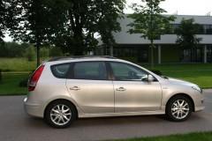 Hyundai i30 universāla foto attēls 15