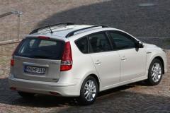 Hyundai i30 universāla foto attēls 10