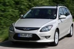Hyundai i30 universāla foto attēls 4