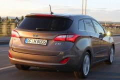 Hyundai i30 universāla foto attēls 6