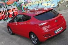 Hyundai i30 3 puerta hatchback foto 14