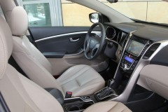 Hyundai i30 3 puerta hatchback foto 17