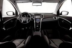Hyundai i30 3 puerta hatchback foto 9