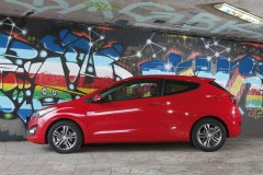 Hyundai i30 3 puerta hatchback foto 19