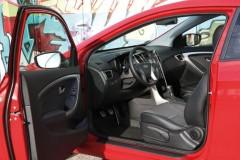 Hyundai i30 3 puerta hatchback foto 7