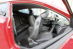Hyundai i30 3 puerta hatchback foto 6