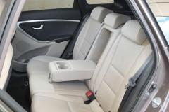 Hyundai i30 3 puerta hatchback foto 4