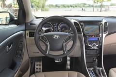 Hyundai i30 3 puerta hatchback foto 3