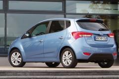 Hyundai ix20 hečbeka foto attēls 1