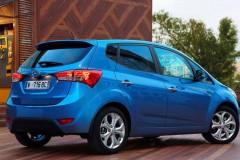 Hyundai ix20 hečbeka foto attēls 18
