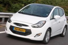 Hyundai ix20 hečbeka foto attēls 19