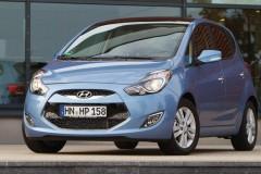 Hyundai ix20 hečbeka foto attēls 20
