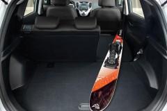 Hyundai ix20 hečbeka foto attēls 16
