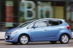 Hyundai ix20 hečbeka foto attēls 15