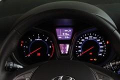 Hyundai ix20 hečbeka foto attēls 14