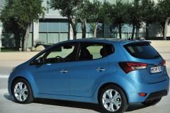 Hyundai ix20 hečbeka foto attēls 3