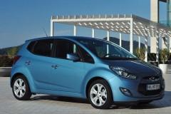 Hyundai ix20 hečbeka foto attēls 4
