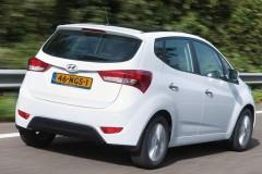 Hyundai ix20 hečbeka foto attēls 5