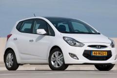 Hyundai ix20 hečbeka foto attēls 6