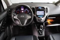 Hyundai ix20 hečbeka foto attēls 8