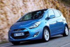 Hyundai ix20 hečbeka foto attēls 11