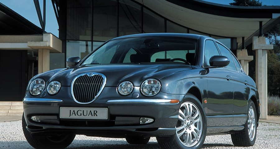 Jaguar S Type 1999 Photo Image