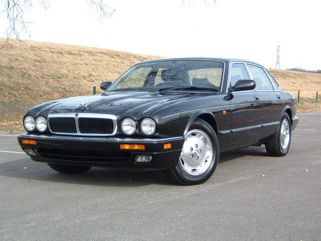 jaguar xj6 sedan 1994 1997 technical data prices. Black Bedroom Furniture Sets. Home Design Ideas