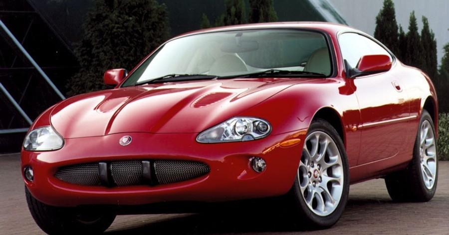 Jaguar XKR 1998 Photo Image