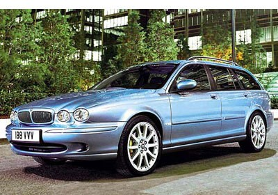 jaguar x-type estate car / wagon 2004 - 2008 reviews, technical data