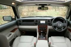 Jeep Commander foto attēls 3