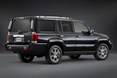 Jeep Commander foto attēls 6