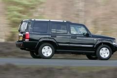Jeep Commander foto attēls 8