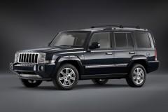 Jeep Commander foto attēls 15