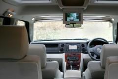 Jeep Commander foto attēls 1