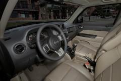 Jeep Patriot foto attēls 9