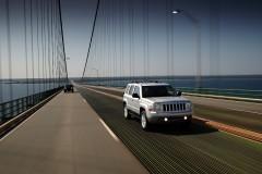 Jeep Patriot foto attēls 11