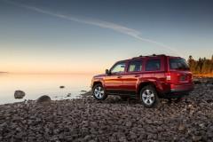 Jeep Patriot foto attēls 13