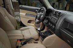 Jeep Patriot foto attēls 14